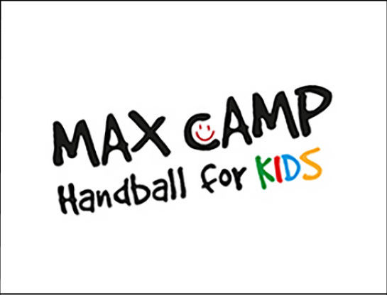 Das Handball-Camp für Kinder – MAXCAMP