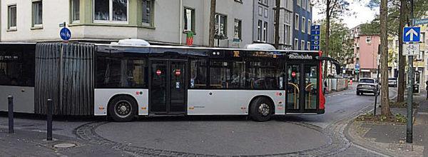 kommunales Mobilitätskonzept